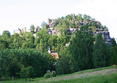 Pension Loebau Umgebung Zittauer Gebirge